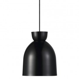 Hanging / ceiling lamp CIRCUS 21 E27 40W black 46403003 Nordlux