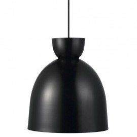 Hanging / ceiling lamp CIRCUS 27 E27 40W black 46413003 Nordlux