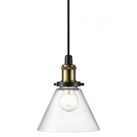 Hanging / ceiling lamp DISA E27 60W 45823000 Nordlux