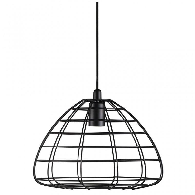 Hanging / ceiling lamp ESK 60W E27 black 84883003 Nordlux