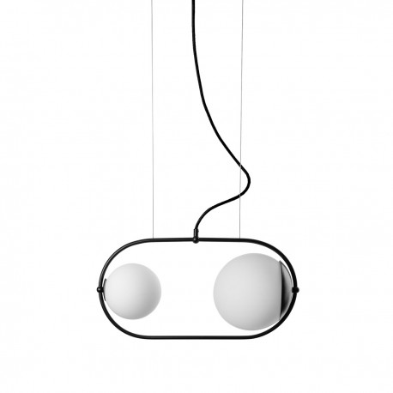 KOBAN A ceiling pendant lamp