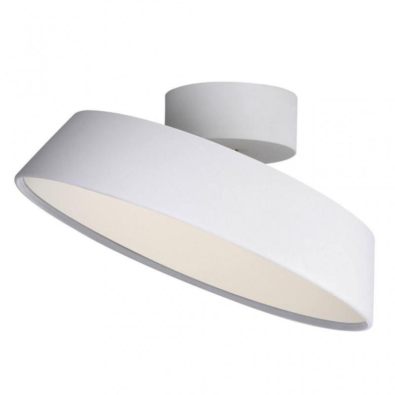 Ceiling lamp Alba Dim LED 12W white 2020556001 Nordlux