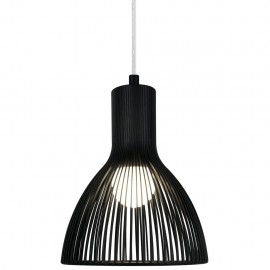 Hanging / ceiling lamp Emition 26, E27 75W black 72753003 Nordlux