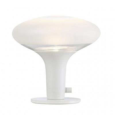 Table / desk lamp DEE 2.0 15W GU10 white 84435001 Nordlux