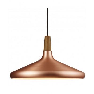Hanging / ceiling lamp FLOAT 39 E27 60W copper 35cm 78223030 Nordlux