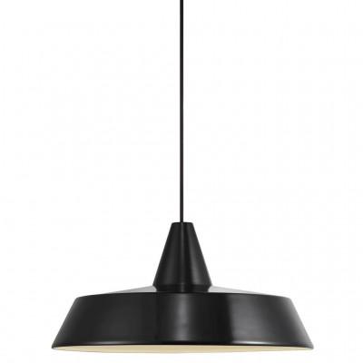 Lampa wisząca / sufitowa JUBILEE E27 60W czarna 35cm 45013003 Nordlux