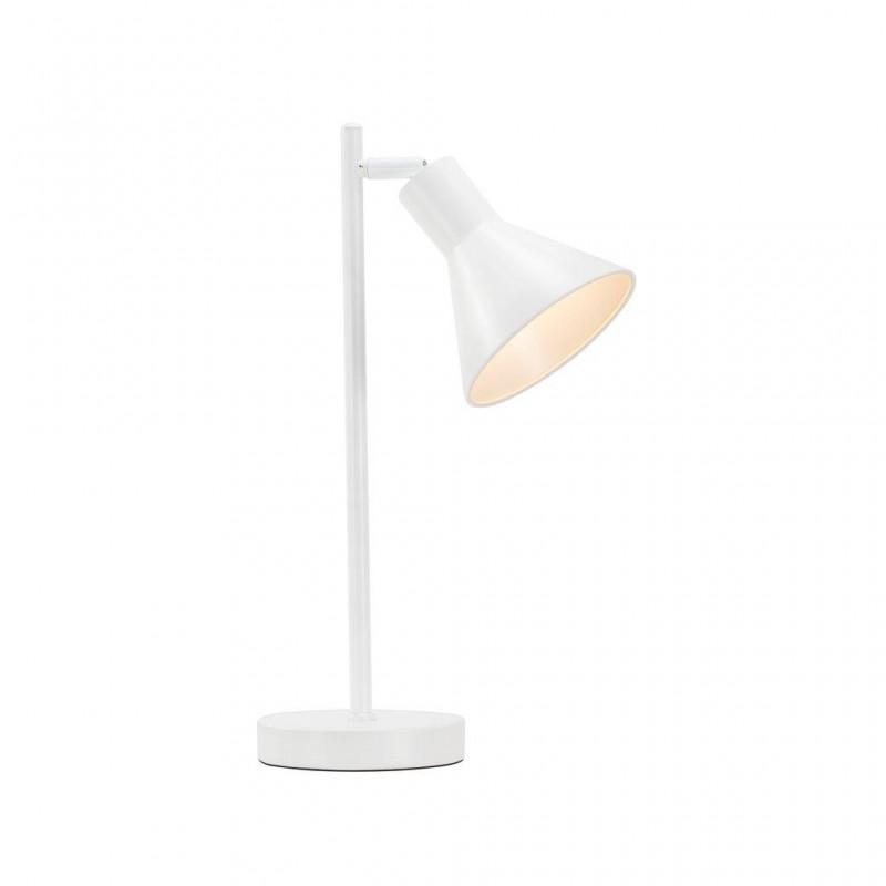 Desk / table lamp EIK E27 15W white 46695001 Nordlux