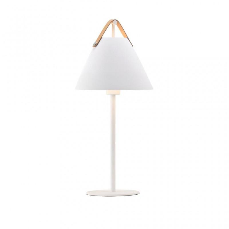 Desk / table lamp STRAP E27 40W 46205001 Nordlux