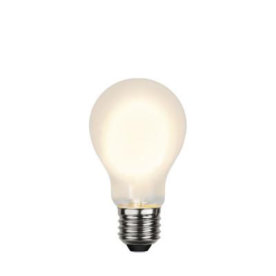 DIM TO WARM Decorative A60 4W 3000K LED Bulb Star Trading