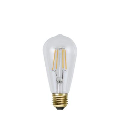 SOFT GLOW żarówka dekoracyjna LED ST58 1,6W 2100K możliwość ściemniania Star Trading