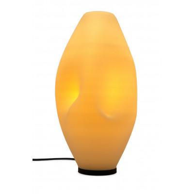 Lampa stołowa PURI E27 15W biomateriał z włóknami  drewna bpv010bgbk Altrilight