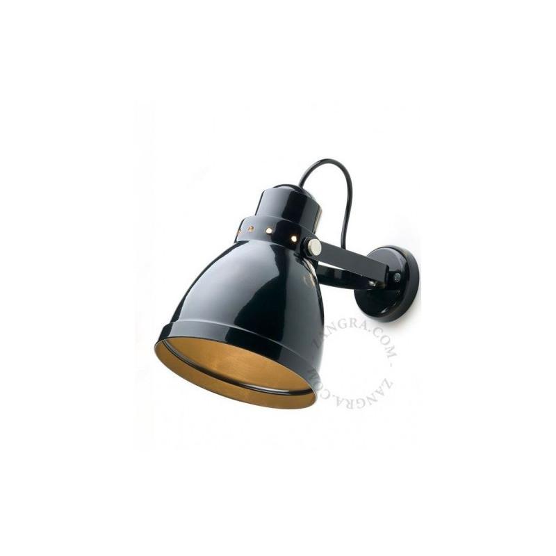 Wall lamp / sconce black light.055 E27 Zangra