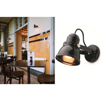 Wall lamp / sconce black light.056 E27 Zangra