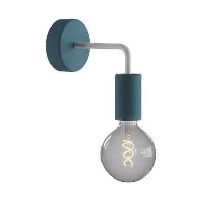 Petrol wall lamp Fermaluce EIVA ELEGANT sconce L-shaped waterproof IP65 Creative-Cables