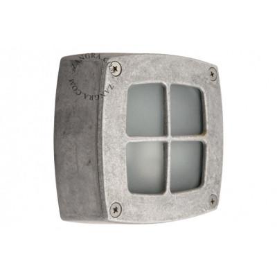 Aluminum lamp - mini light.o.013 Zangra