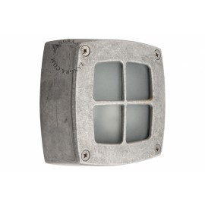 Lampa aluminiowa - mini light.o.013 Zangra