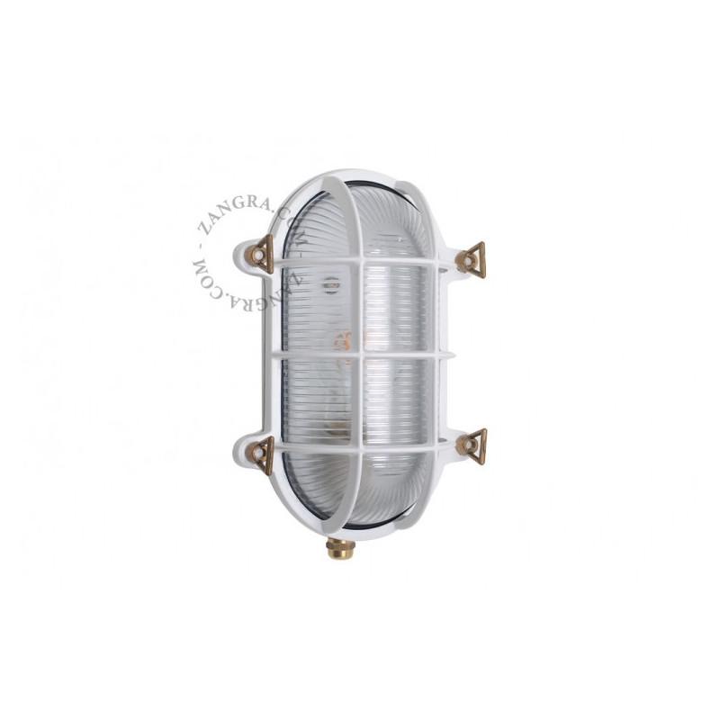 Wall / ceiling lamp, light.o.020.w.001 bulkhead luminaire Zangra