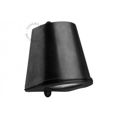 Brass wall lamp light.o.085.b.001 Zangra