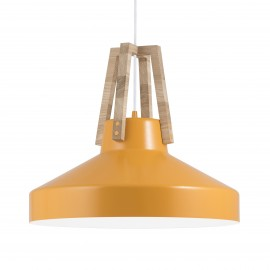 Work L large pendant lamp - different colors