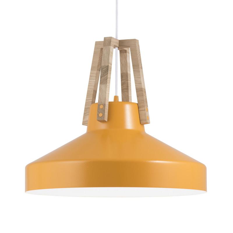 Work L duża lampa wisząca