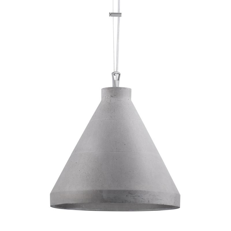 Craft XL Concrete Pendant Lamp