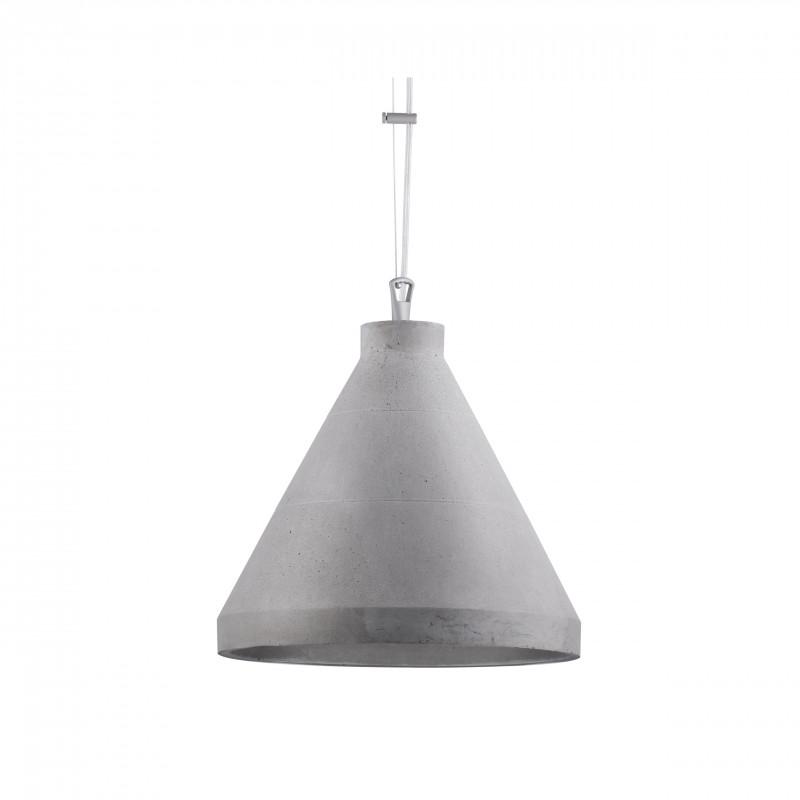 Craft S beton lampa wisząca