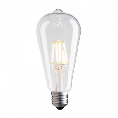 Żarówka dekoracyjna eco LED ST64 65mm 4W