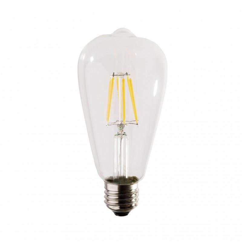 Żarówka dekoracyjna eco Vintage LED ST64 65mm 4W