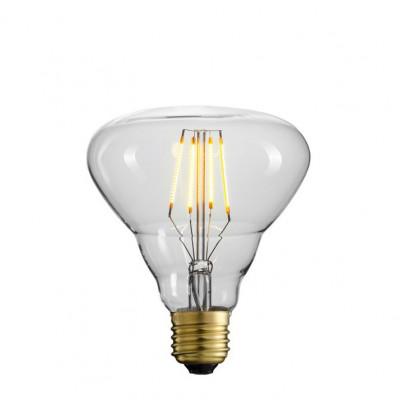Żarówka dekoracyjna eco VINTAGE LED BR95 95MM 3W