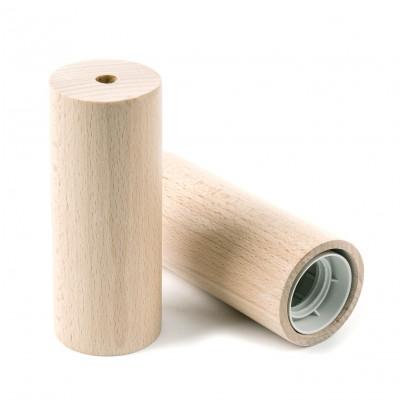 Oprawka drewniana typ B E27