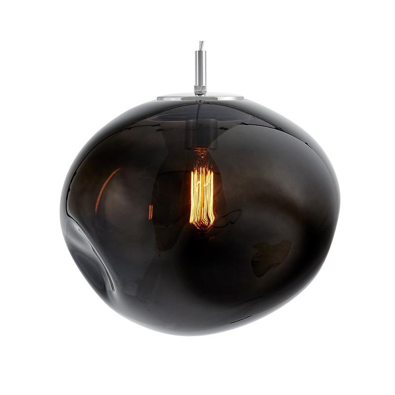 Avia L Pendant Lamp Graphite / Smoky