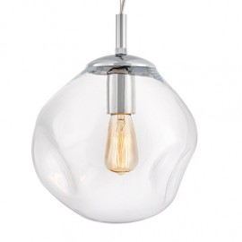 Avia S Pendant Lamp Transparent
