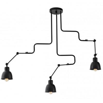 Break Spider Chandelier Ceiling Lamp