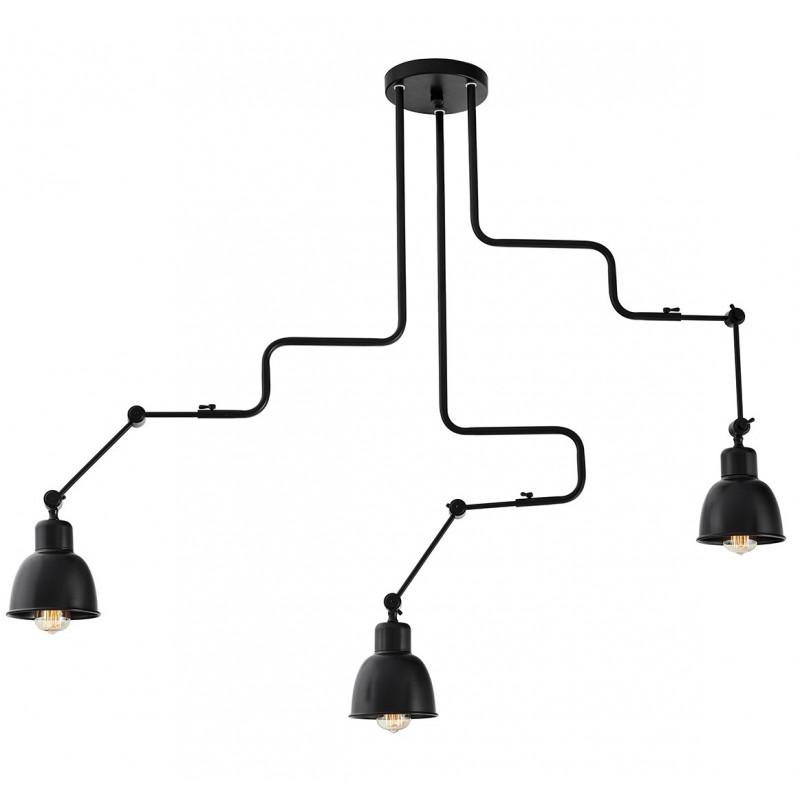 Break lampa sufitowa