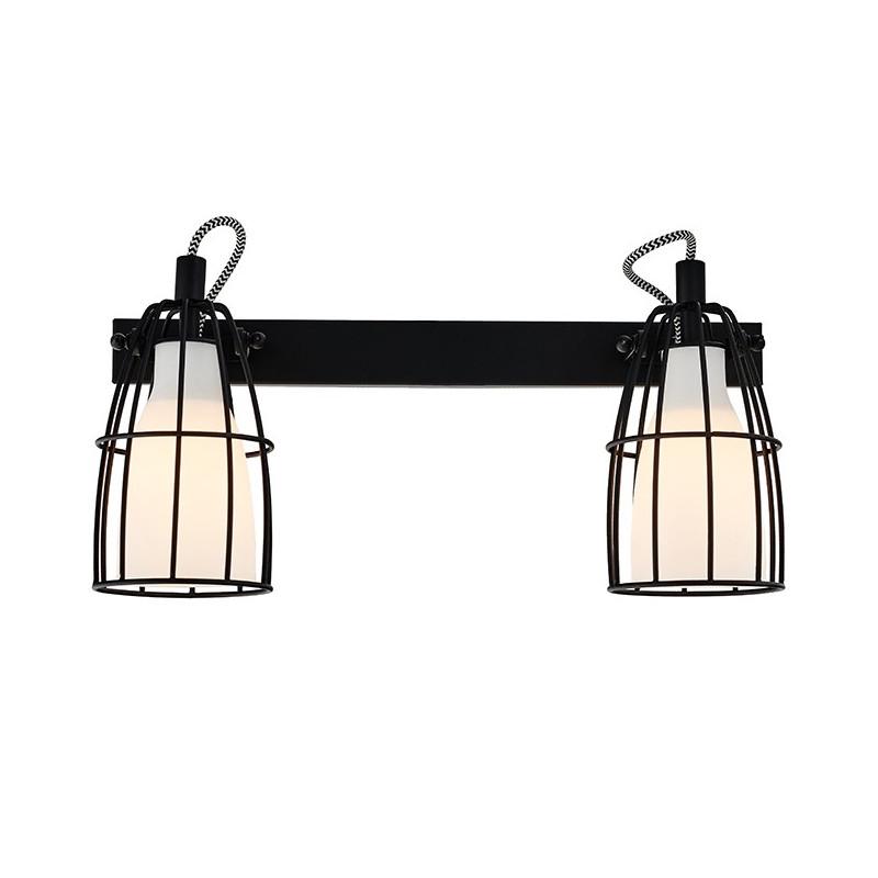 Frame 2 Ceiling Lamp / Wall Lamp