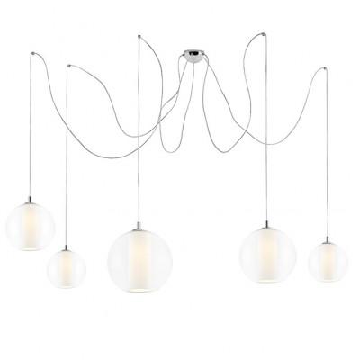 Merida Spider 5 Pendant Lamp