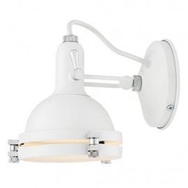 Nautilius  Wall Lamp / Ceiling Lamp white