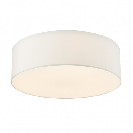 Space L Plafond / Wall Lamp White