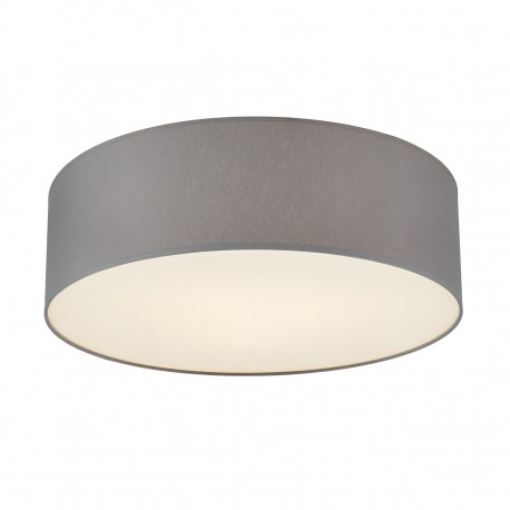 Space L Plafond / Wall Lamp Grey