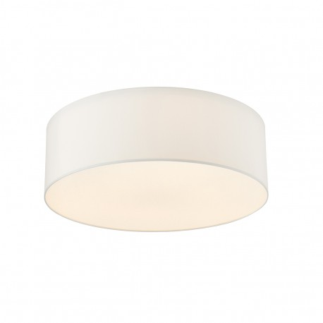 Space M Plafond / Wall Lamp White