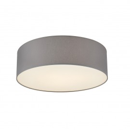 Space M Plafond / Wall Lamp Grey