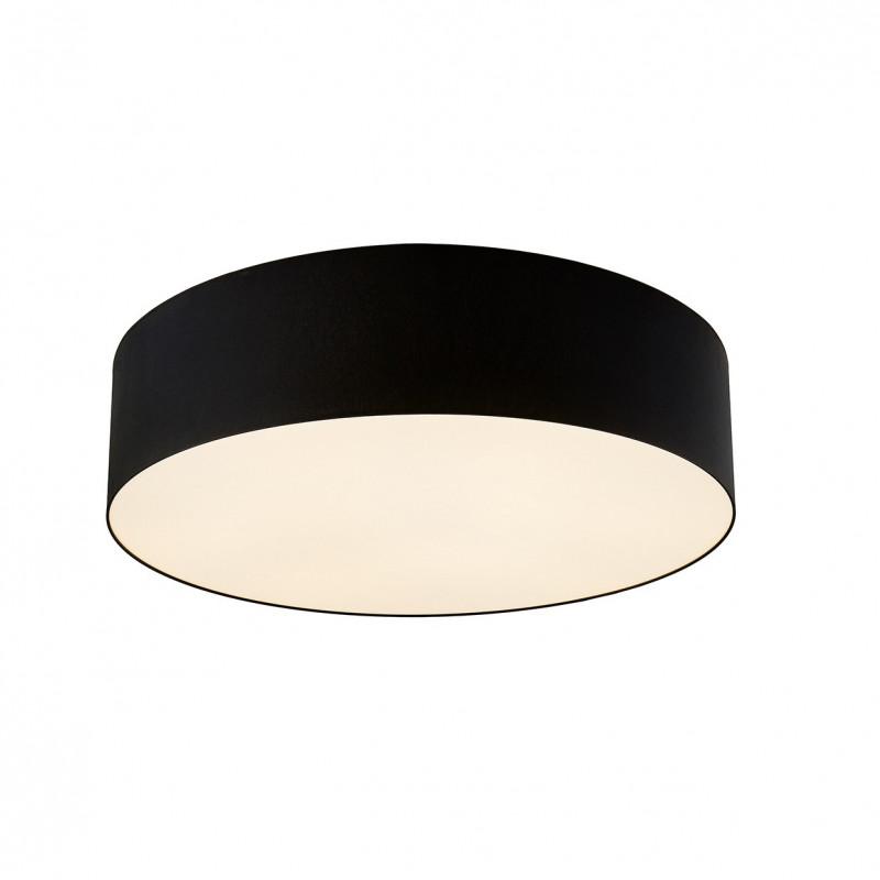 Space M Plafond / Wall Lamp Black