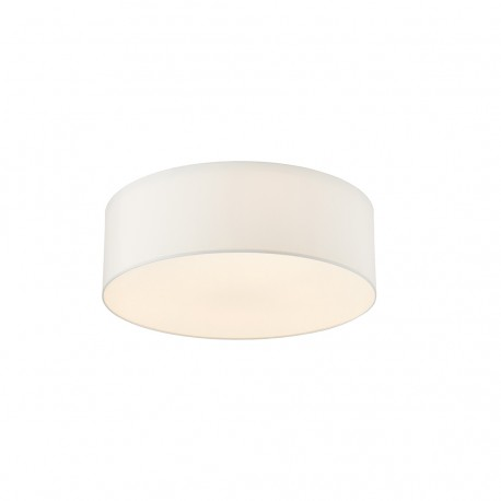Space S Plafond / Wall Lamp White