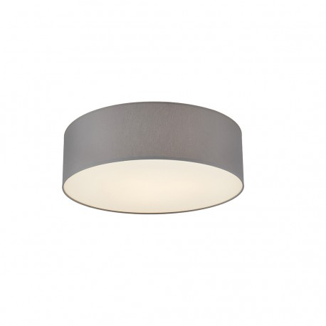 Space S Plafond / Wall Lamp Grey