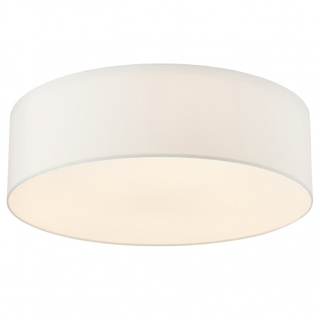 Space XL Plafond / Wall Lamp White
