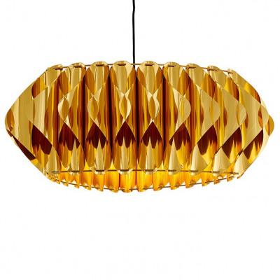 Noe Pendant Lamp Gold
