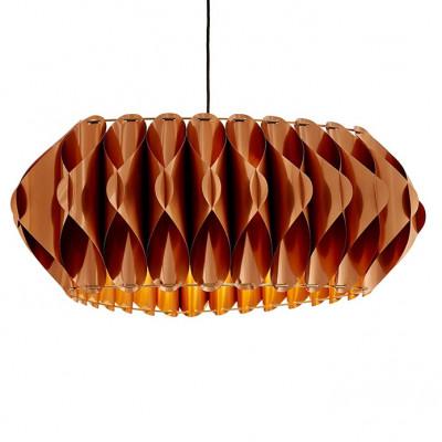 Noe Pendant Lamp Copper