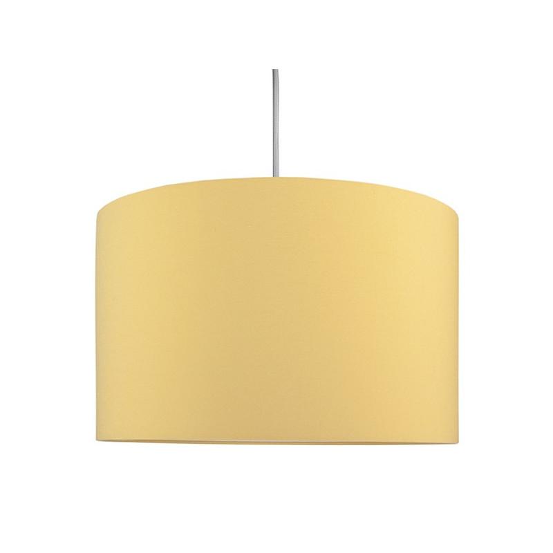 Mustard Elegance Lampshade Ø40cm