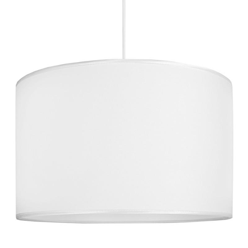 Porcelain white Elegance Lampshade Ø40cm