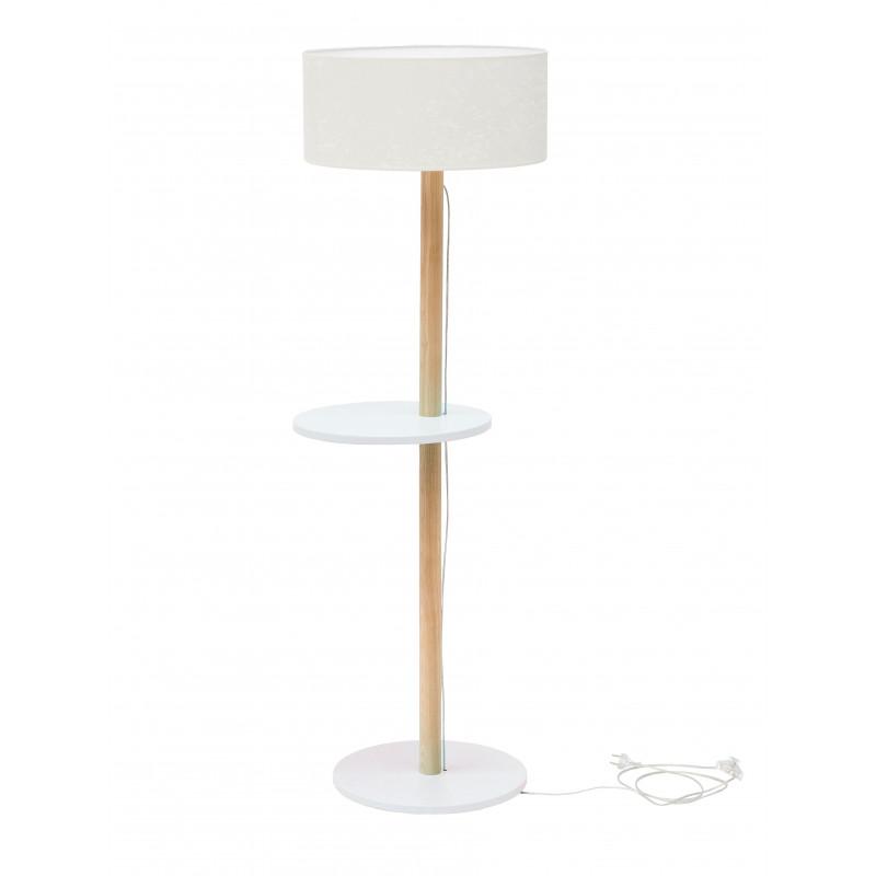 Lampa podłogowa Ufo